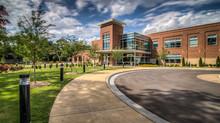 Cartersville Public Safety Headquarters