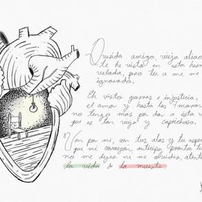 Corazón Vacío - Elizabeth Bernal Gómez