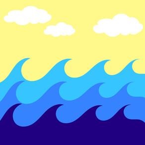 As The Sea Rose - Arun Nowal