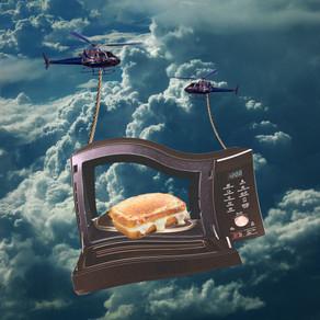Oven - apatheticroommate