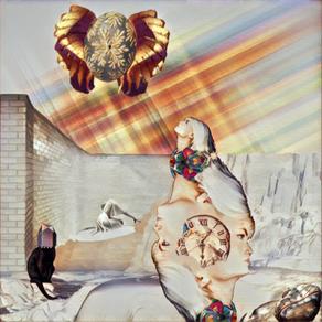 Iridescent - Brecht Lanfossi