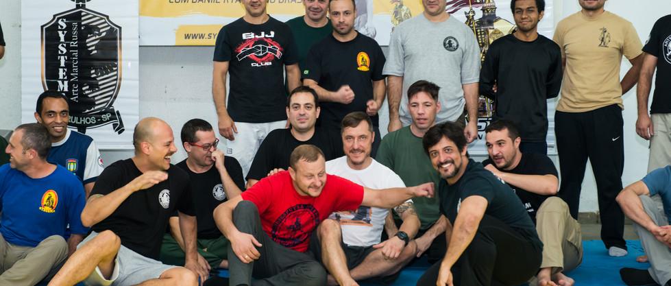 Seminario Daniil Ryabko