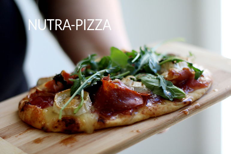 NUTRA-PIZZA