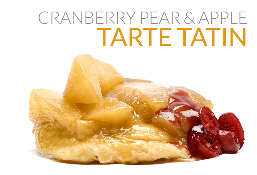 CRANBERRY PEAR & APPLE TARTE TATIN-min.p