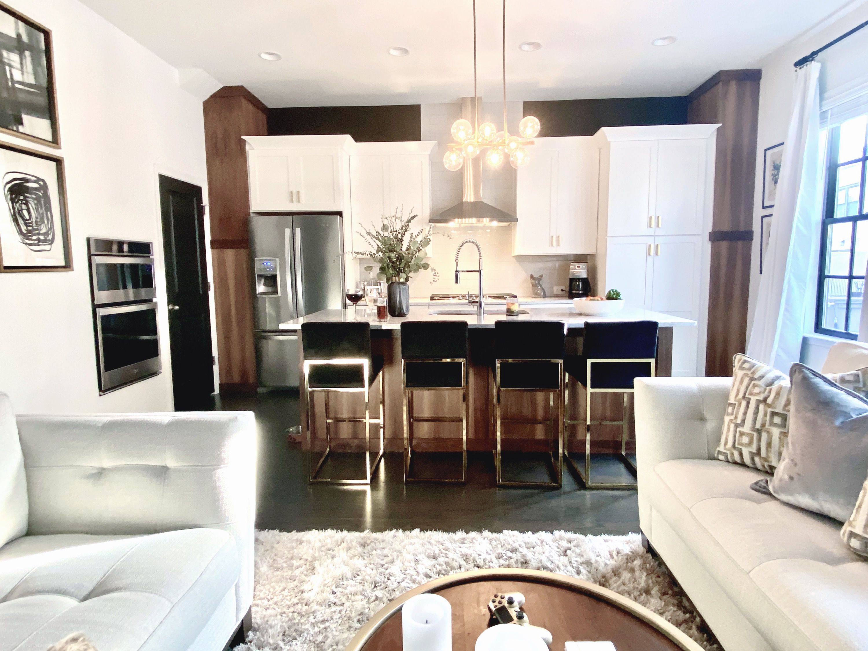 Luxe Kitchen