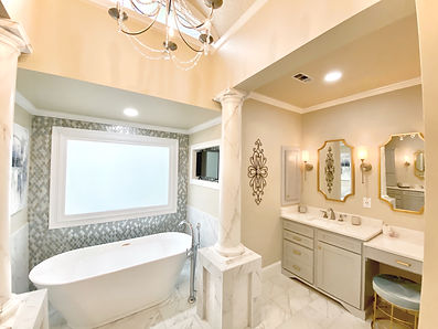 MasterBath Makeovers
