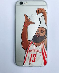 James Harden Stir It Up iphone case