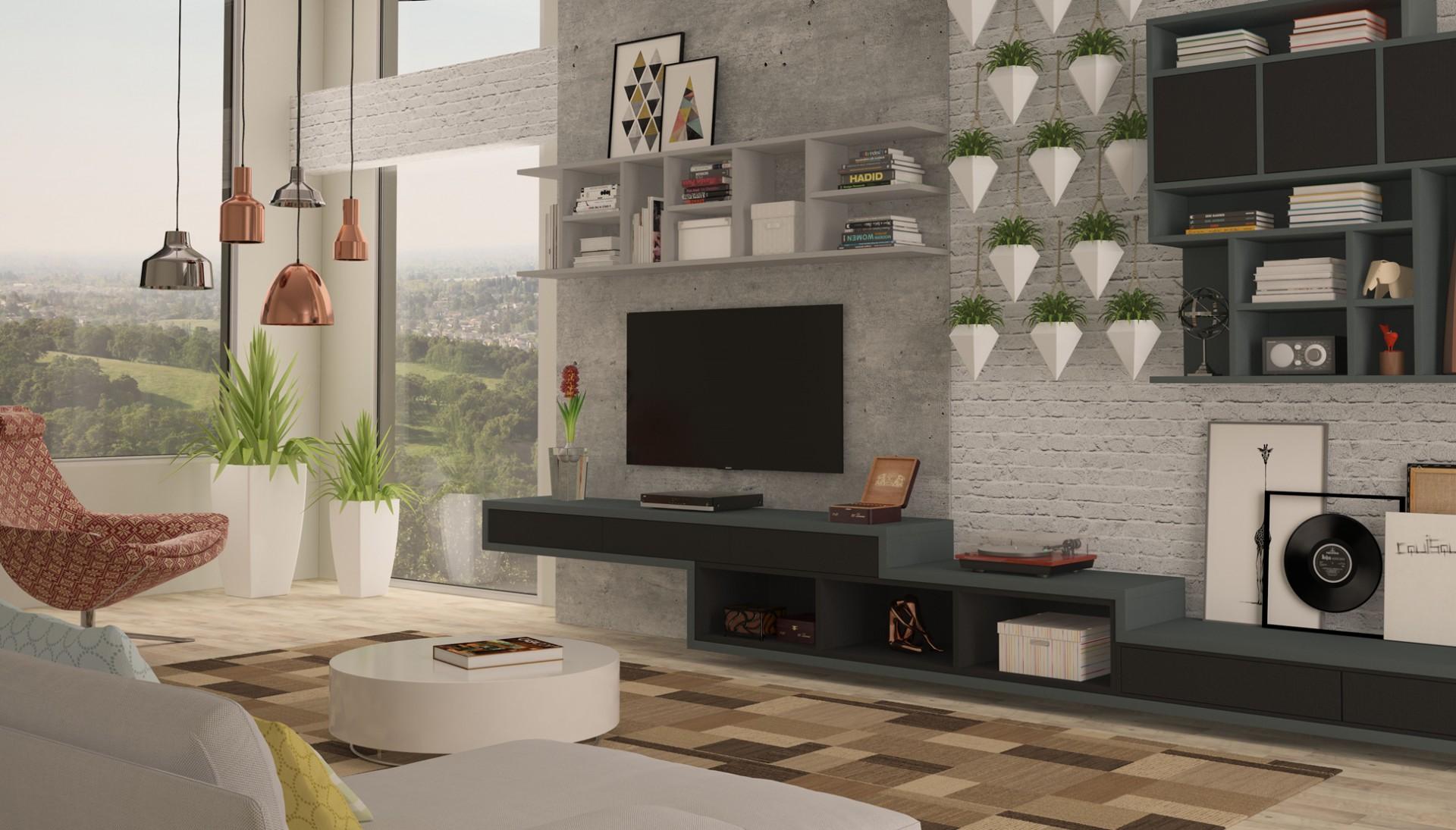 Interiores Decor