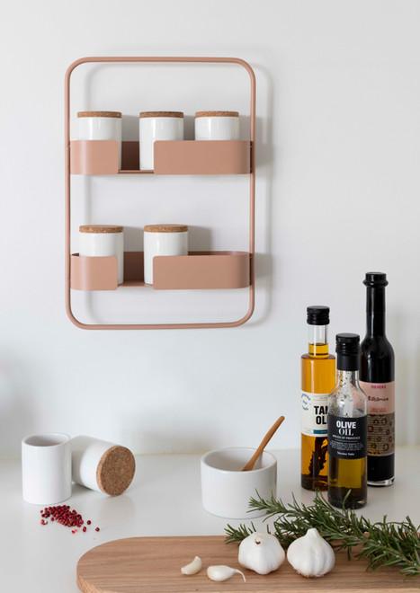 Big Hug kitchen collection for DesignBite