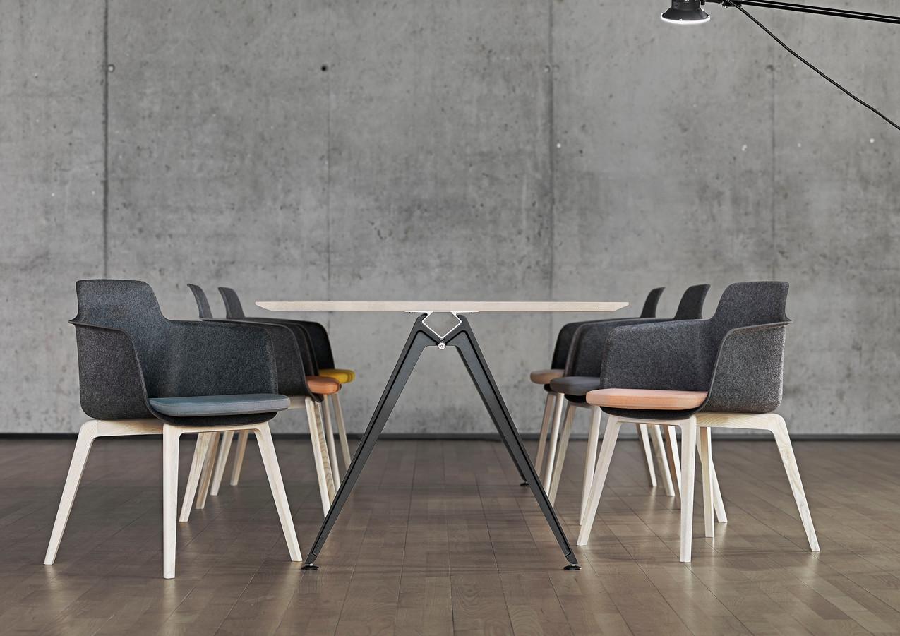 Tono chair for Randers + Radius