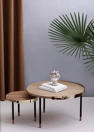 Carmel coffee table for Camino