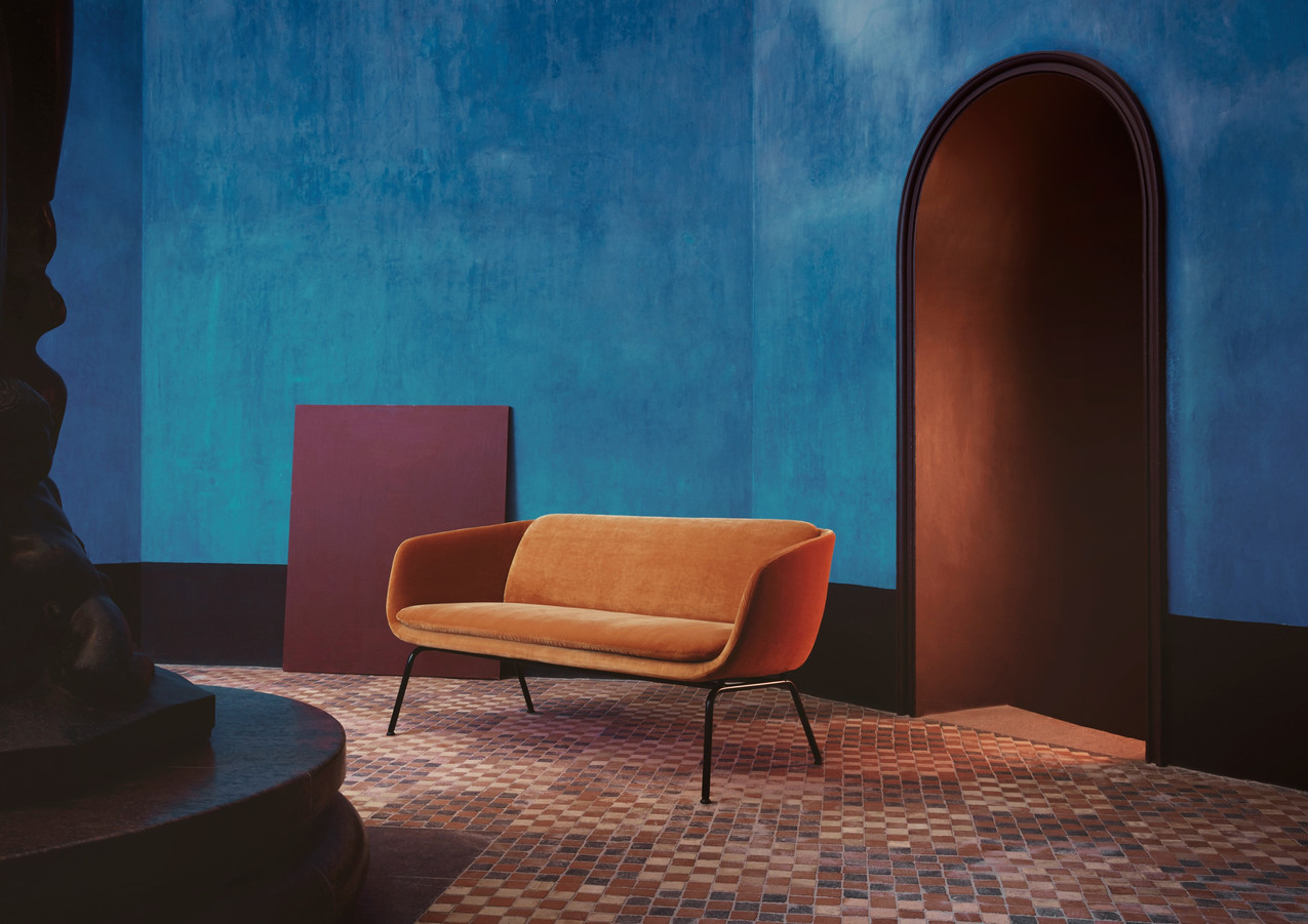 Sofa collection for Kebe