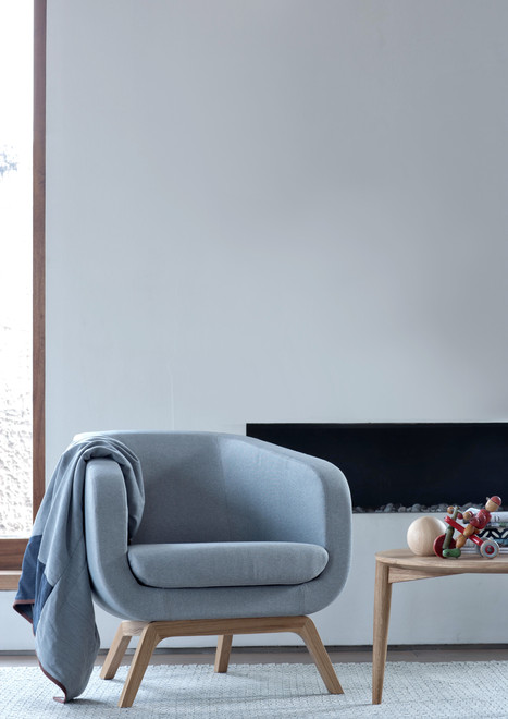 Jack arm chair for MXM