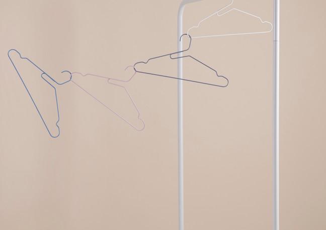 Hangers for Roommate