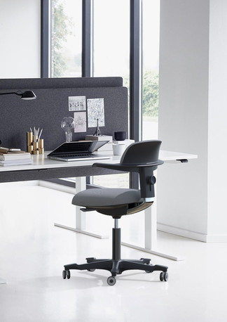 NEC chair for B-one