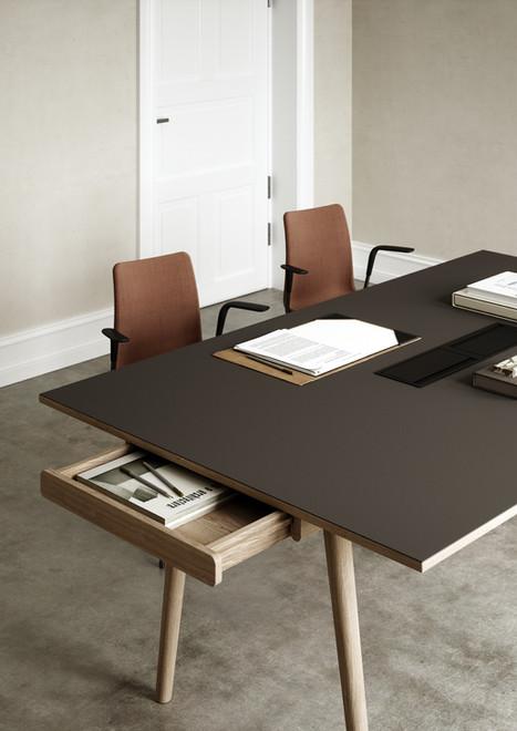Link table for Randers + Radius