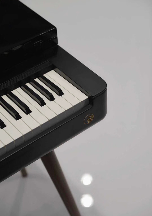 Piano for Yamaha Design in collaboration with Mexarts
