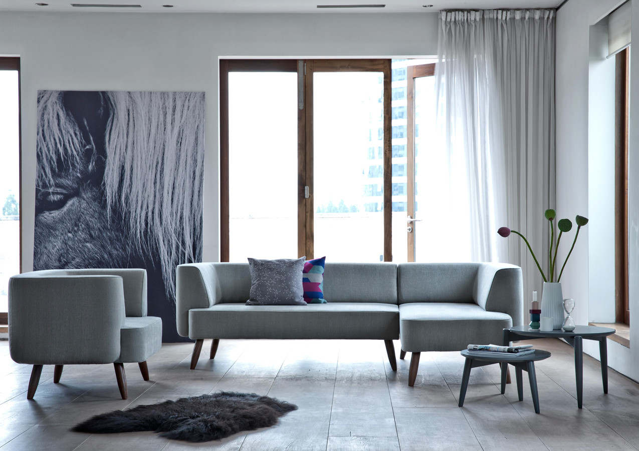 Unit sofa collection for MXM