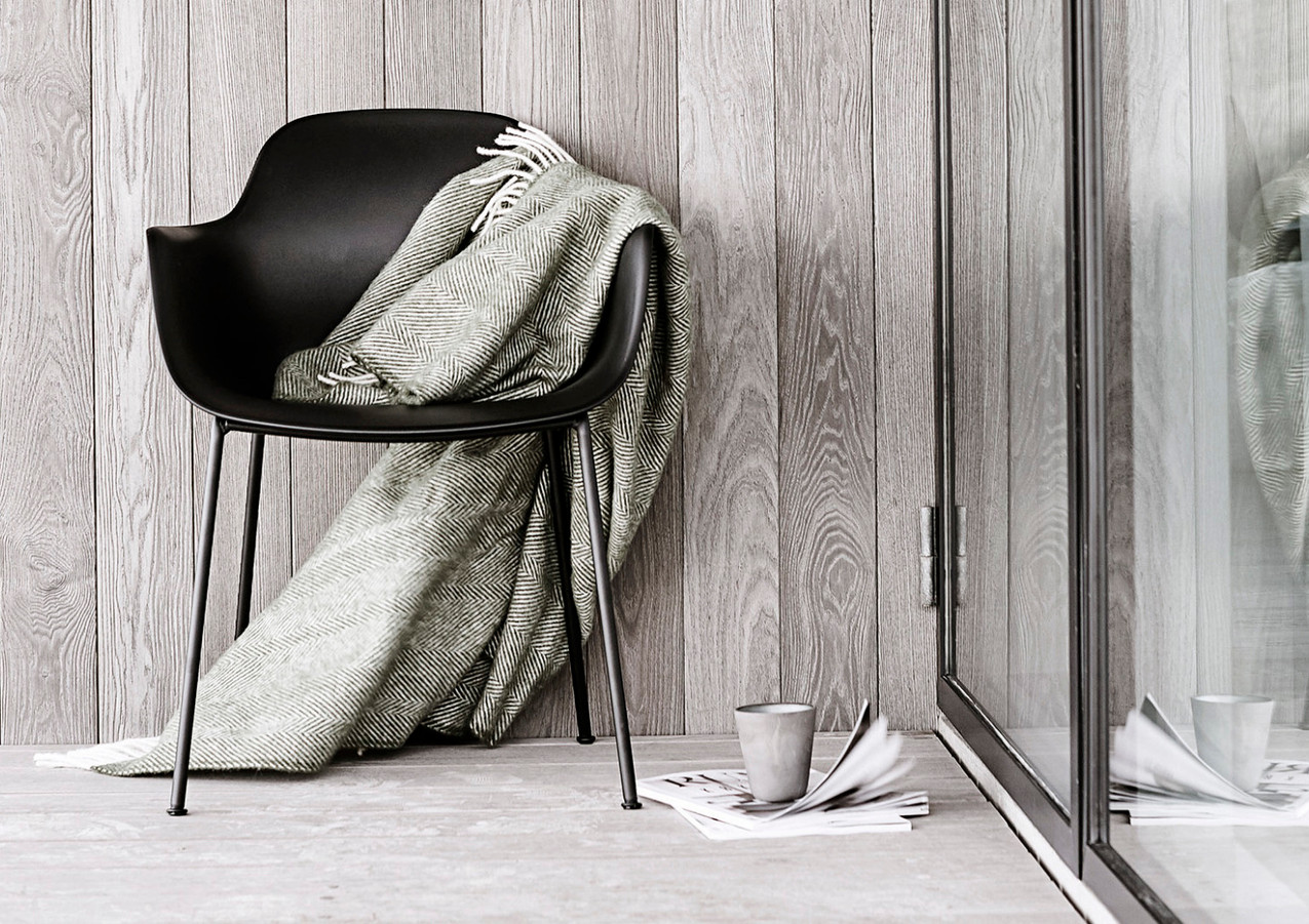 AC3 chair for Andersen Furniture