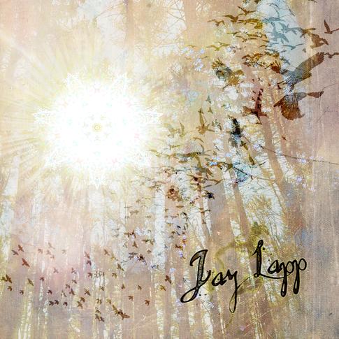 Jay Lapp CD art