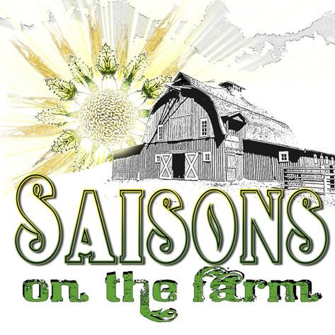 Saisons on the farm