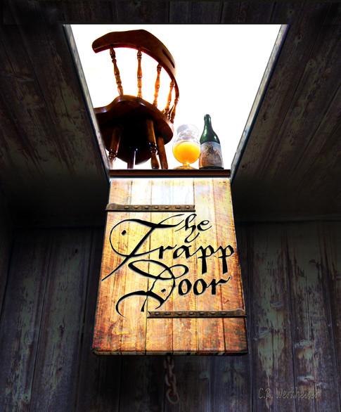 The Trapp Door Logo Art