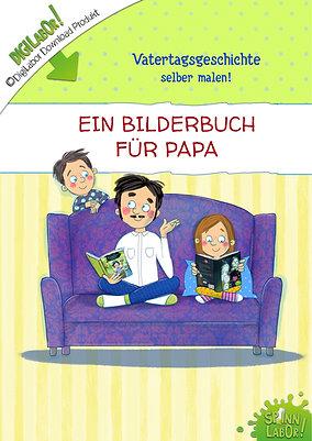 Ein Bilderbuch für Papa