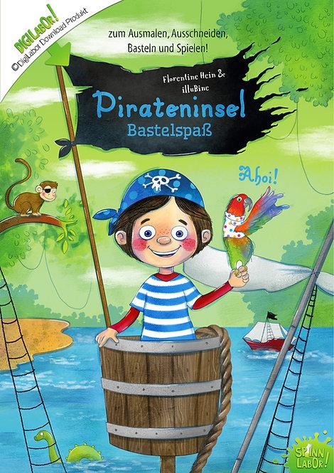 Pirateninsel PDF zum Downloaden