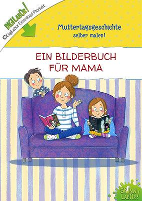 Ein Bilderbuch für Mama