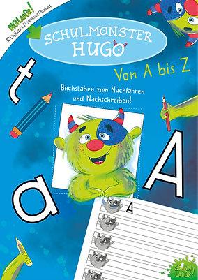 Schulmonster Hugo
