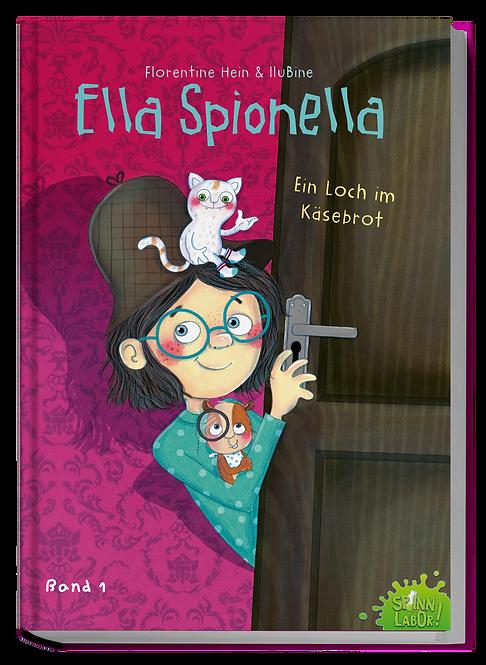 Ella Spionella