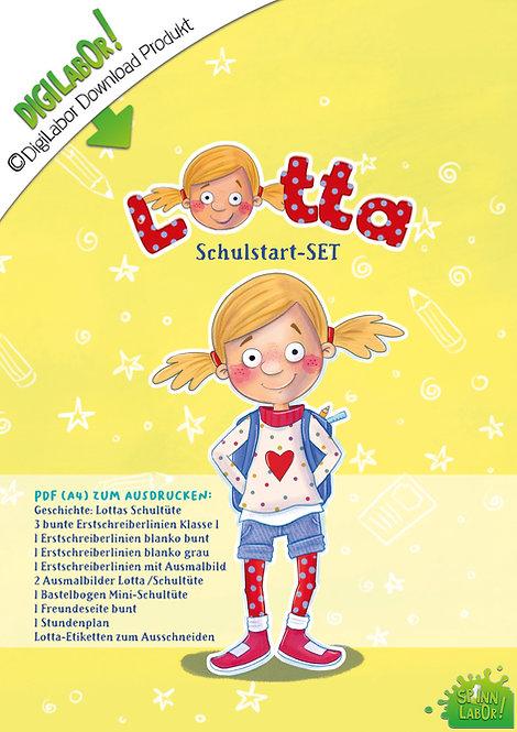 Lotta Schulstart-SET