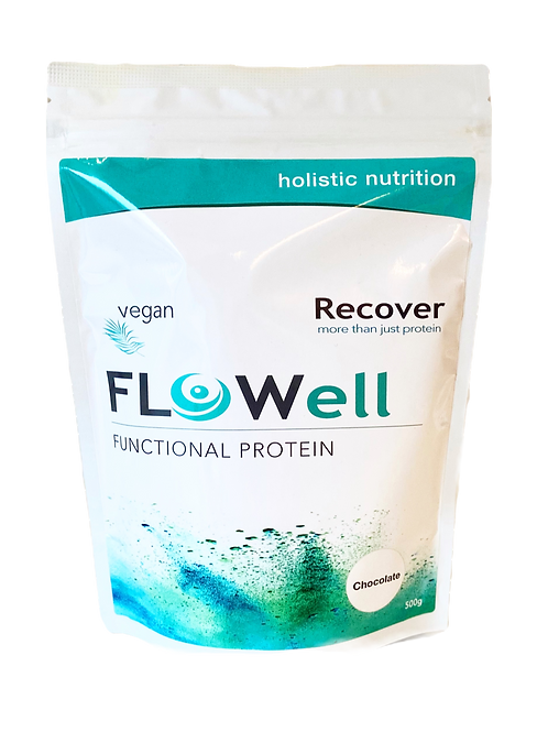 Recover: more than just protein