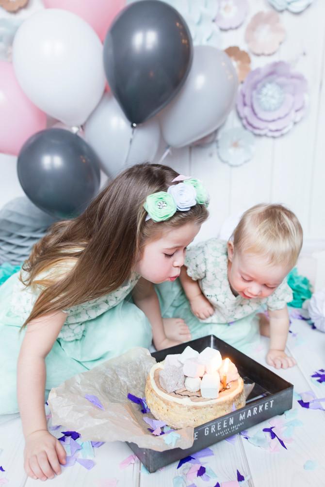 Лучше быть сестрой, чем быть принцессой!