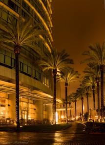 San Diego at Night