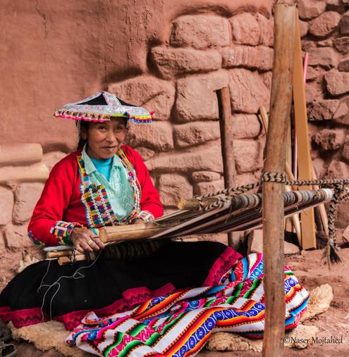 Andean Weaver-1