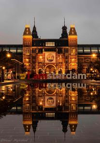 Rijksmeseum,