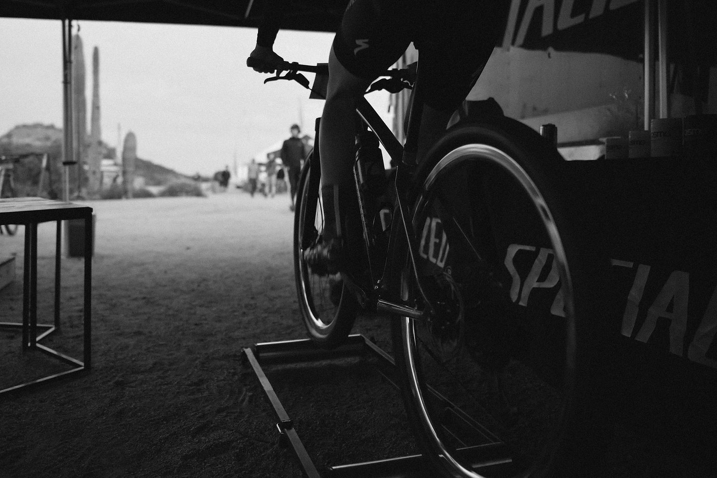 Specialized Racing Team