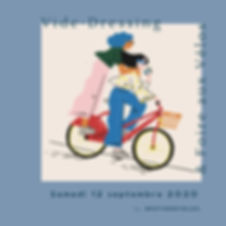 Vide-Dressing & Foire aux Vélos