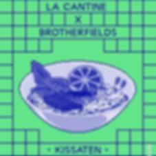 La Cantine Pop-Up - Kissaten