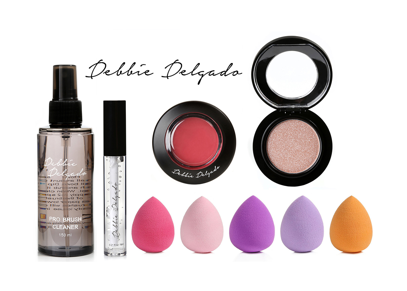 Debbie Delgado product group image
