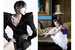 fashion editorial images