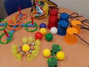 Neues Spielzeug für den Standort Kempen