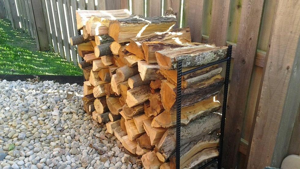 Medium Wood Rack