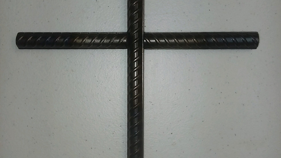 Cross - Small Single Layer