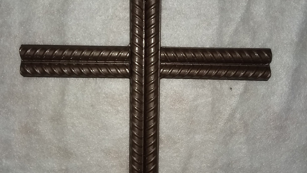 Cross - Small Double Layer