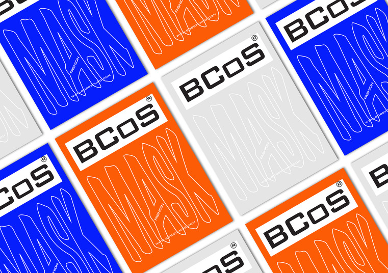 BCoS Packaging Design