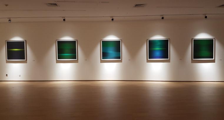 陈建隆 Chen Jianlong at Arte Place