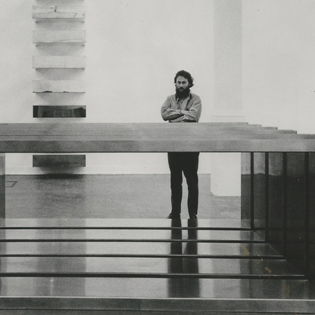 Thinking Outside Judd's Boxes: His Legacy Still Shapes Artists