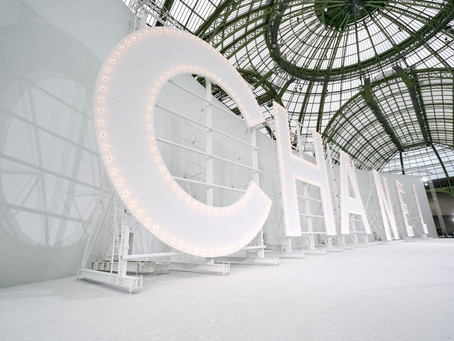 Chanel | Spring Summer 2021 by Virginie Viard